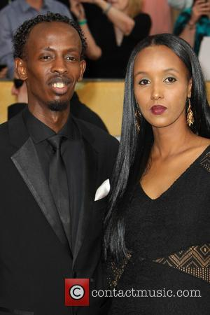 Barkhad Abdi - California - West Hollywood, California, United States - Saturday 18th January 2014