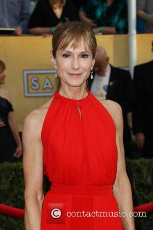 Holly Hunter Joins The Cast Of Man Of Steel Sequel
