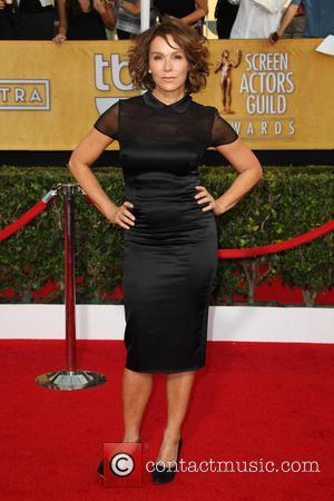 Jennifer Grey - California - West Hollywood, California, United States - Saturday 18th January 2014