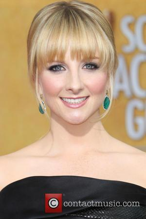 Melissa Rauch - California - West Hollywood, California, United States - Saturday 18th January 2014