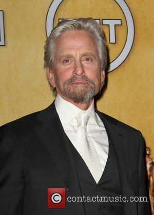 Michael Douglas - California - West Hollywood, California, United States - Saturday 18th January 2014