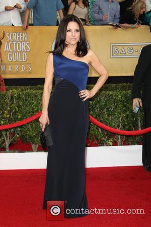 Julia Louis-Dreyfus - California - West Hollywood, California, United States - Saturday 18th January 2014