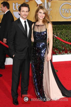 Claire Danes and Hugh Dancy