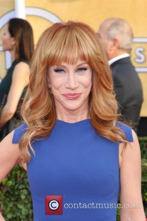 Kathy Griffin Pictures Gallery Contactmusic Com