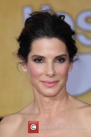 Sandra Bullock - The 20th Annual Screen Actors Guild (SAG)...