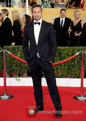 Josh Holloway - The 20th Annual Screen Actors Guild (SAG) Awards held at The Shrine Auditorium - Arrivals - Los...