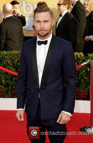 Brian Geraghty - The 20th Annual Screen Actors Guild (SAG) Awards held at The Shrine Auditorium - Arrivals - Los...