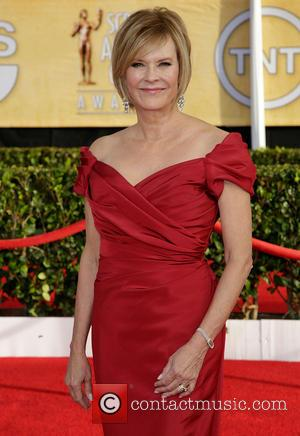JoBeth Williams - The 20th Annual Screen Actors Guild (SAG) Awards held at The Shrine Auditorium - Arrivals - Los...