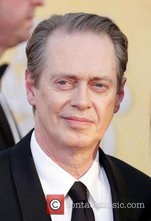 Steve Buscemi - The 20th Annual Screen Actors Guild (SAG) Awards held at The Shrine Auditorium - Arrivals - Los...