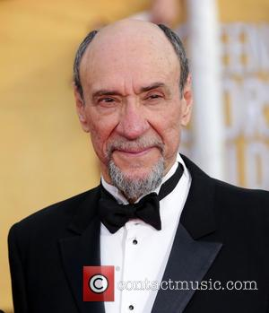 F. Murray Abraham - The 20th Annual Screen Actors Guild (SAG) Awards held at The Shrine Auditorium - Arrivals -...