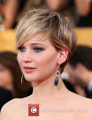 Jennifer Lawrence, Screen Actors Guild