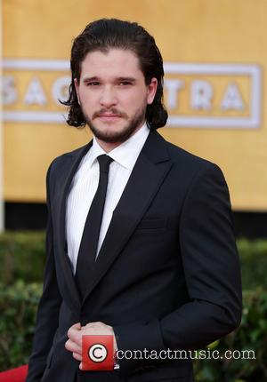 Screen Actors Guild, Kit Harington