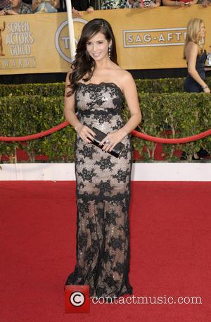 Giselle Blondet - The 20th Annual Screen Actors Guild Awards arrivals - Los Angeles, California, United States - Sunday 19th...