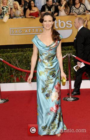 Juliette Lewis - The 20th Annual Screen Actors Guild Awards arrivals - Los Angeles, California, United States - Sunday 19th...
