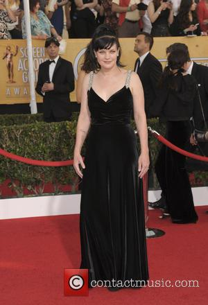 Pauley Perrette - The 20th Annual Screen Actors Guild Awards arrivals - Los Angeles, California, United States - Sunday 19th...