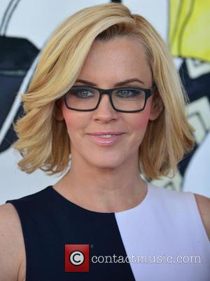 Jenny McCarthy - Miami's Ultimate Baby Affair