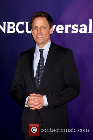 Seth Meyers: From SNL to Late Night, and Now Emmy Awards Host