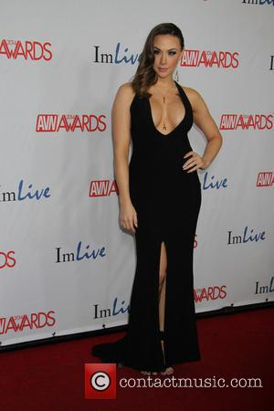 Chanel Preston - 2014 AVN Awards held at Hard Rock Hotel & Casino in Las Vegas, NV on 1/18/14 -...