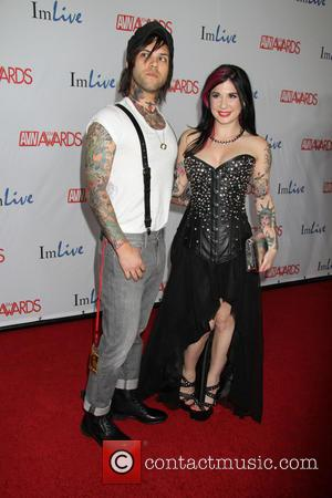 Joanna Angel and Small Hands