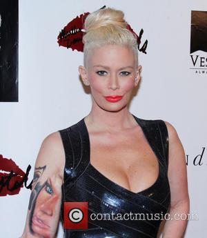 Jenna Jameson - The Martha Davis & The Motels concert at Whisky a Go Go - Arrivals - West Hollywood,...