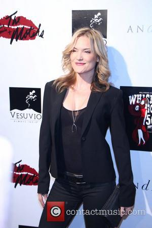 Victoria Pratt - Whisky A Go Go's 50th anniversary party - Arrivals - Los Angeles, California, United States - Sunday...