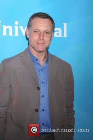 Jason Beghe - NBC TCA Winter 2014 Press Tour - Pasadena, California, United States - Sunday 19th January 2014