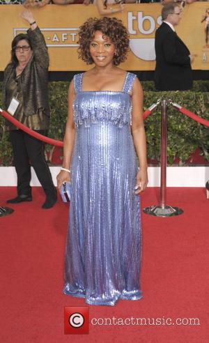 Alfre Woodard - The 20th Annual Screen Actors Guild Awards arrivals - Los Angeles, California, United States - Sunday 19th...