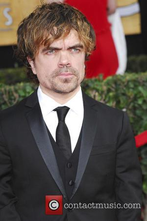 Peter Dinklage - The 20th Annual Screen Actors Guild Awards arrivals - Los Angeles, California, United States - Sunday 19th...