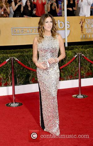 Rita Wilson - The 20th Annual Screen Actors Guild Awards arrivals - Los Angeles, California, United States - Sunday 19th...