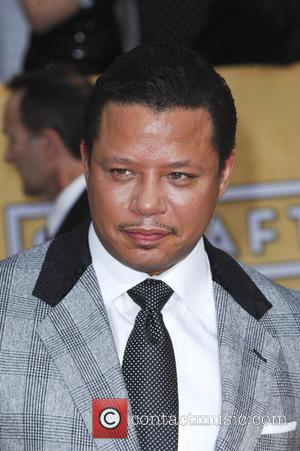 Terrence Howard, Screen Actors Guild