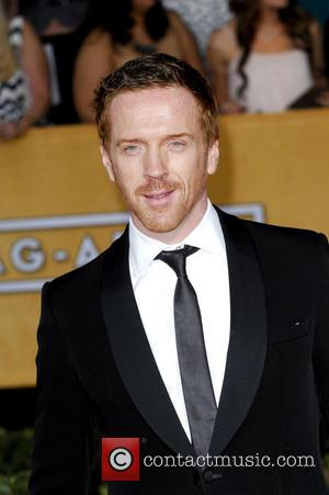Damian Lewis - The 20th Annual Screen Actors Guild Awards arrivals - Los Angeles, California, United States - Sunday 19th...