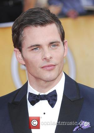 James Marsden - The 20th Annual Screen Actors Guild Awards arrivals - Los Angeles, California, United States - Sunday 19th...
