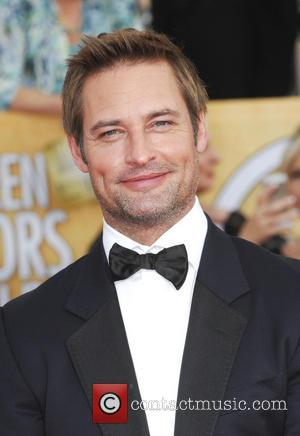 Josh Holloway - The 20th Annual Screen Actors Guild Awards arrivals - Los Angeles, California, United States - Sunday 19th...