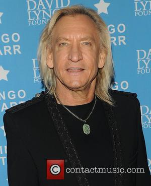 Joe Walsh - The David Lynch Foundation honours Ringo Starr with the