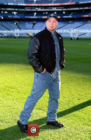 Garth Brooks - He will play Ireland for the first time in 17 years with two dates at Croke Park,...