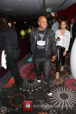 Too Short - Celebrities at Game's