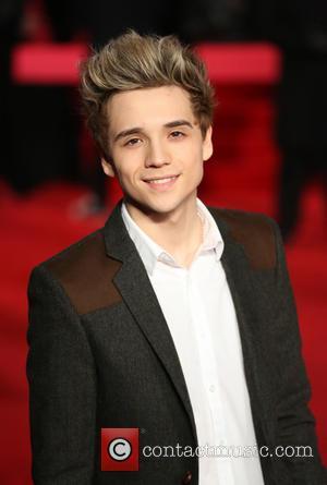 Elyar Fox - 'Jack Ryan: Shadow Recruit' UK premiere held at Vue cinema - Red Carpet Arrivals - London, United...