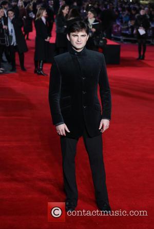 Lenn Kudrjawizki - 'Jack Ryan: Shadow Recruit' UK premiere held at Vue cinema - Red Carpet Arrivals - London, United...