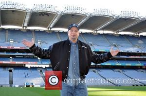 Garth Brooks - Garth Brooks announces he will play Ireland for the first time in 17 years with two dates...
