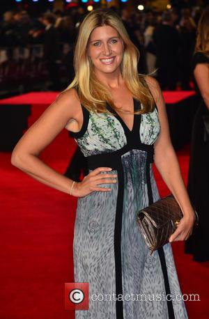 Francesca Hull - European premiere of 'Jack Ryan: Shadow Recruit' held at the Vue Leicester Square - Arrivals - London,...