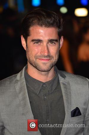 Matt Johnson - European premiere of 'Jack Ryan: Shadow Recruit' held at the Vue Leicester Square - Arrivals - London,...