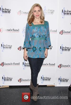 Kerry Butler - Living For Today: A Benefit for Gilana's Fund, held at Joe's Pub - Arrivals. - New York,...