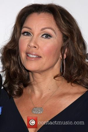 Vanessa Williams - Living For Today: A Benefit for Gilana's Fund, held at Joe's Pub - Arrivals. - New York,...