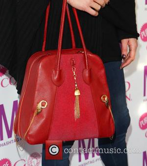 Sophie Anderton - Media Skin Gifting Lounge event in London - London, United Kingdom - Monday 20th January 2014