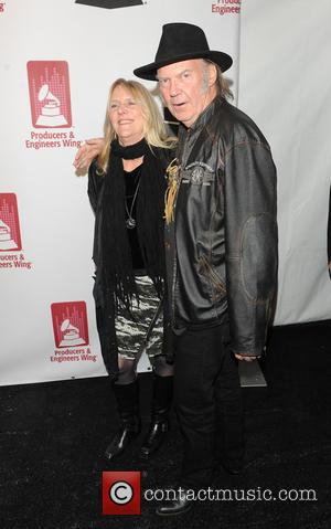 Pegi Young  Neil Young - The Recording Academy Producers & Engineers Wing celebrate its seventh annual GRAMMY Week honoring two-time...