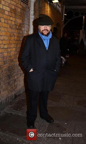 Brian Cox - The Weir - press night at the Wyndhams Theatre - London, United Kingdom - Tuesday 21st January...