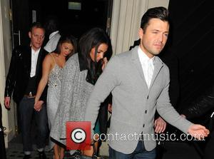 Mark Wright, Michelle Keegan, Antony Cotton and Brooke Vincent
