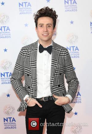 What Crisis? Nick Grimshaw Gains 700,000 Listeners In Three Months