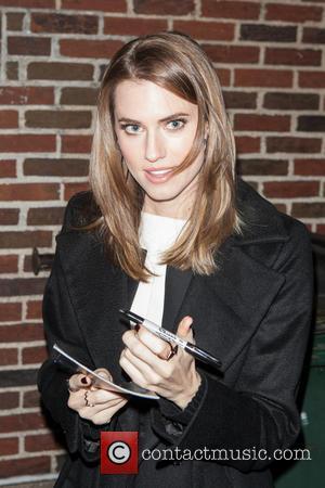Allison Williams