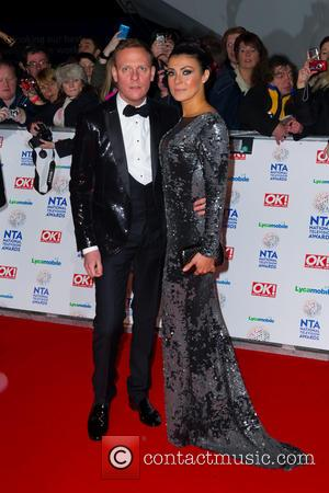 Antony Cotton and Kym Marsh - The National Television Awards 2014 (NTA's) held at the O2 Arena - Arrivals -...